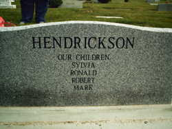 Gail P. Hendrickson