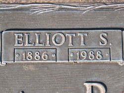 Elliott Speer Barker