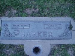 Nena <i>McCurdy</i> Barker