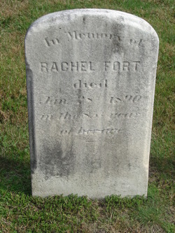 Rachel <i>Pippet</i> Fort