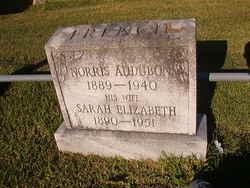 Norris Audubon French