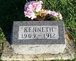 Kenneth Theodore Chantrey