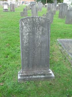 Elizabeth C Fort