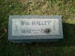 William Halley