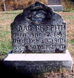 Isaac Griffith
