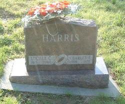 Charles F. Harris