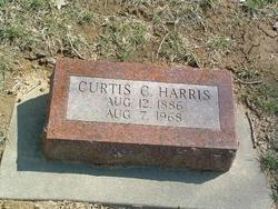 Curtis Thomas Harris