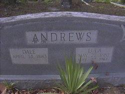 Lula Mae <i>Brasfield</i> Andrews