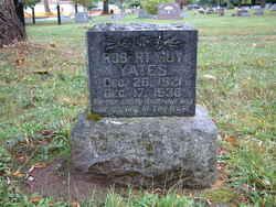 Robert Guy Yates