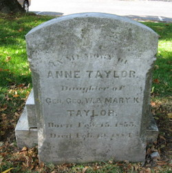 Anne King Taylor