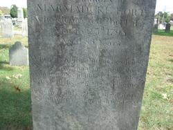 Marmaduke Coate Fort