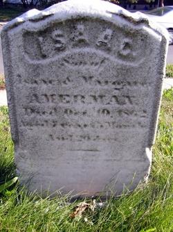 Isaac Amerman