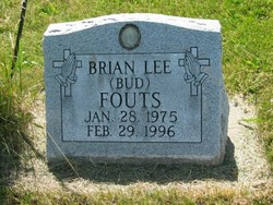 Brian Lee Bud Fouts