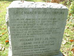 Shoemaker Cemetery