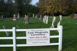 East Magnolia Cemetery