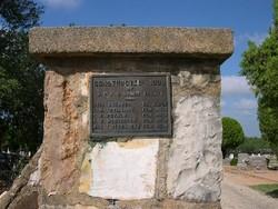 Old Gooch Cemetery