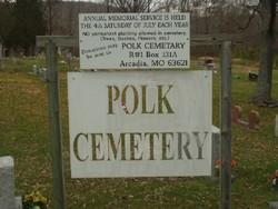 Polk Cemetery