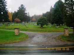 Cooperstown  Cemetery