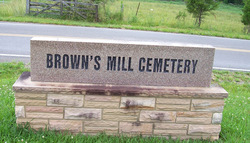 Browns Mill Cemetery