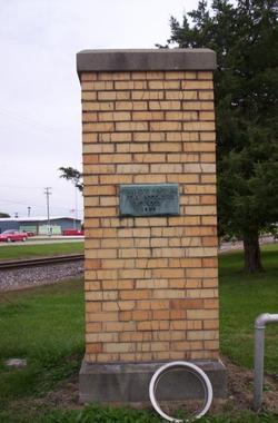 Fernwood Cemetery