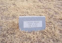 Calvin Delay