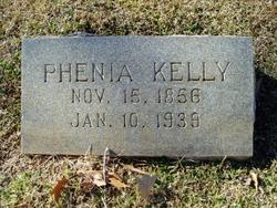 Josephene Phenia <i>Hardy</i> Kelly