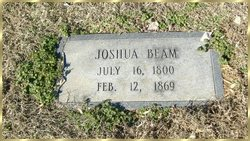 Joshua Beam