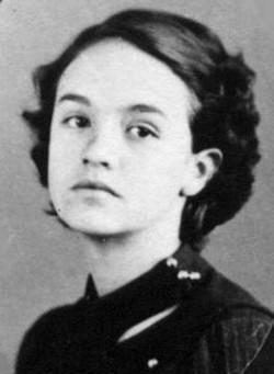 Ruby Frances Hunt