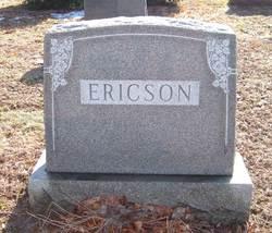 Ona I. <i>Engvall</i> Ericson