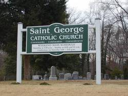 Saint Georges Roman Catholic Cemetery