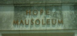 Hope Mausoleum