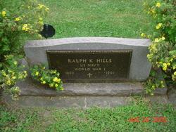 Ralph K. Hills