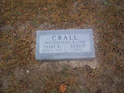 Evert R. Crall