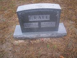 Lenox Lydia <i>Parrish</i> Crall