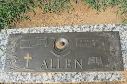 Clarence Leon Allen