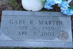 Gary Randolph Martin