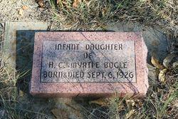 Infant Bogle