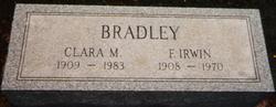 Clara Mae <i>Charles</i> Bradley