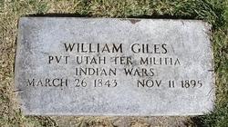 William Giles