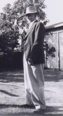 Edwin Arthur Clayton