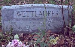 Frank C. Wettlaufer, Sr