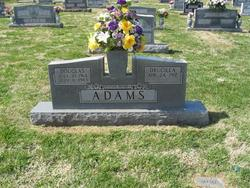 Dovey Drucilla <i>Adkins</i> Adams