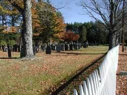 Hebron Village Cemetery