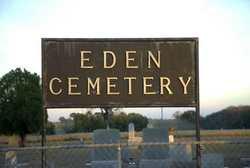 Eden Cemetery