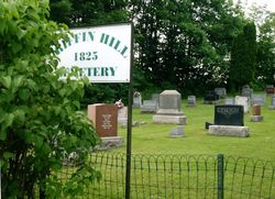 Griffin Hill Cemetery