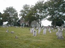 Swamp Church Cemetery