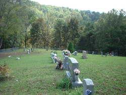 Holly Hunt Cemetery