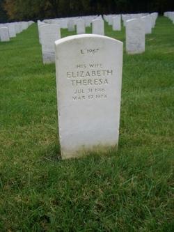 Elizabeth Theresa Purks