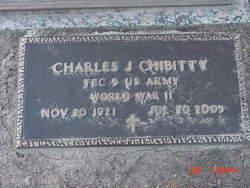 Charles Chibitty