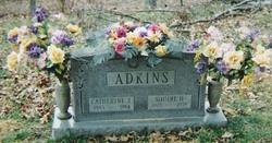 Catherine Jewel Adkins